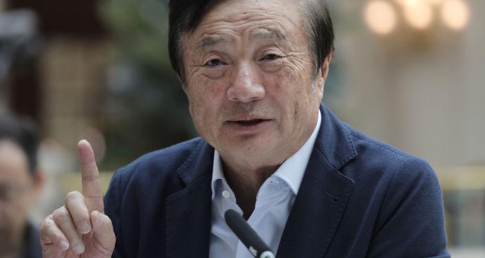 Il numero uno di Huawei alla Cina: 'No a rappresaglie contro Apple'