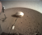 La Sonda InSight sulla superfice di Marte.