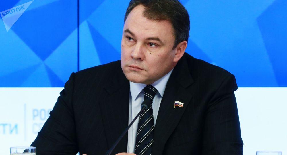 Il Consiglio d'Europa fa rientrare la Russia, forte opposizione dell'Ucraina: