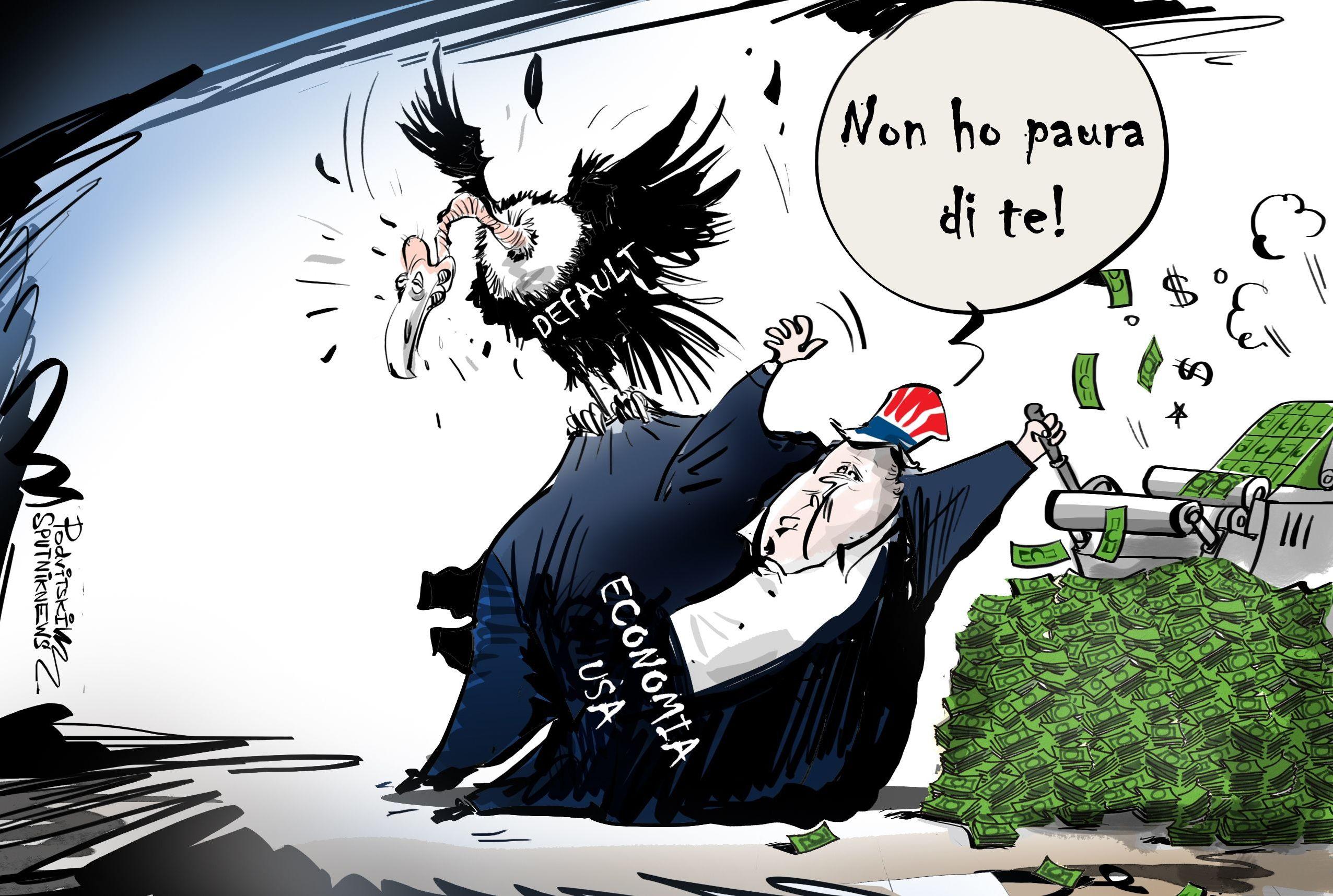 Default USA