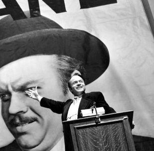 Tratto da 'Quarto potere' (Citizen Kane)