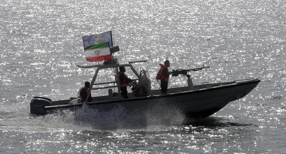 L'Iran ha sequestrato una nuova petroliera che stava navigando nel Golfo Persico