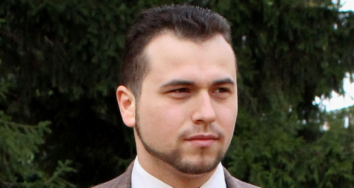 Stanislav Bachev, esperto bulgaro nel campo delle relazioni internazionali