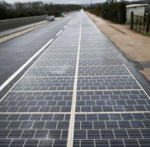 Inaugurata appena tre anni fa in Francia, si è rivelata un vero e proprio flop la prima strada solare