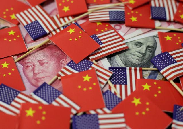 Yuan contro dollaro