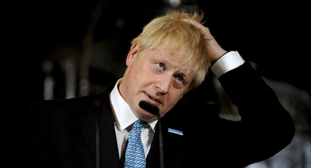 Brexit, regina approva richiesta Johnson di sospendere parlamento