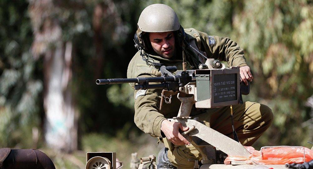 Israele, nessuna vittima tra di noi