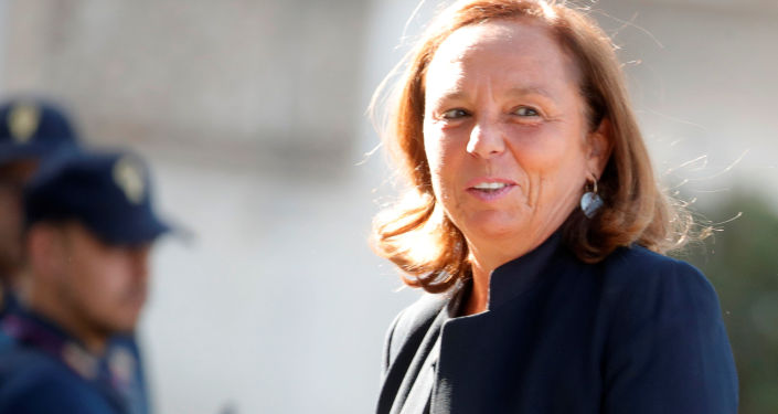 Luciana Lamorgese, la ministra dell'Interno