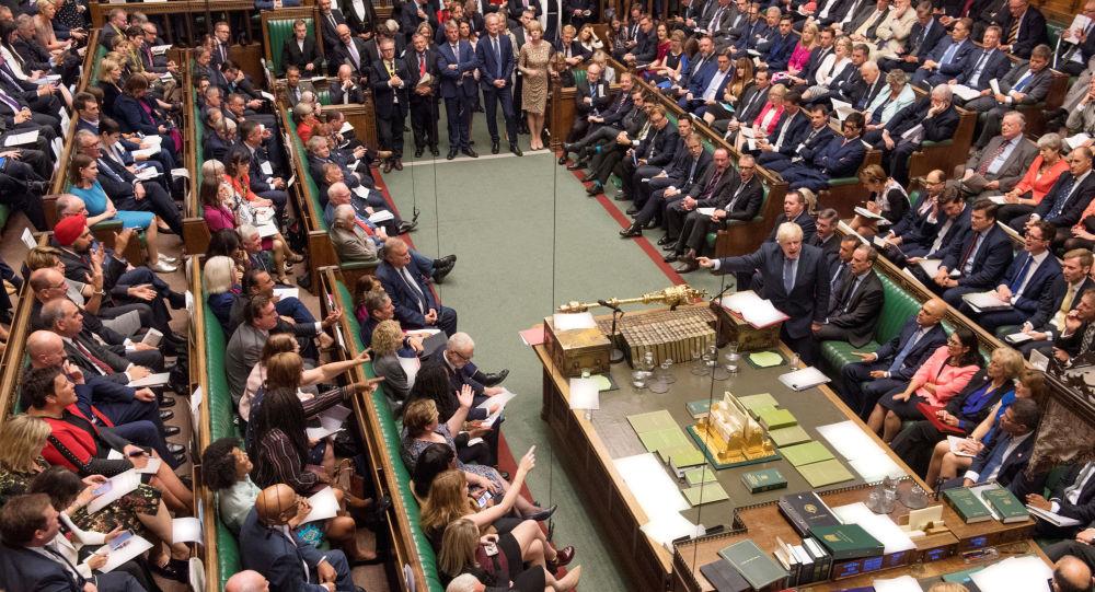 L'Europa accetti il mio piano altrimenti il 31 ottobre è No Deal