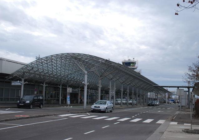 Aeroporto di Linz-Hörsching