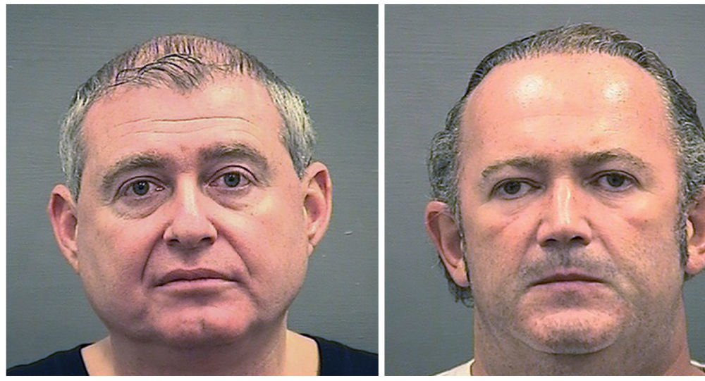 Usa: arrestati due soci di Giuliani per fondi elettorali illegali