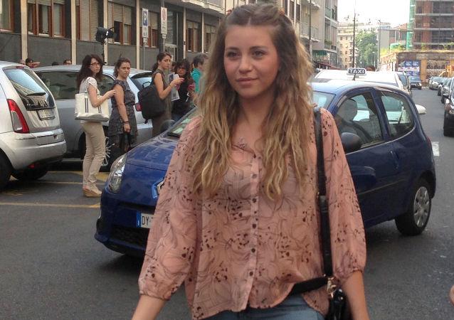 Chiara Danese
