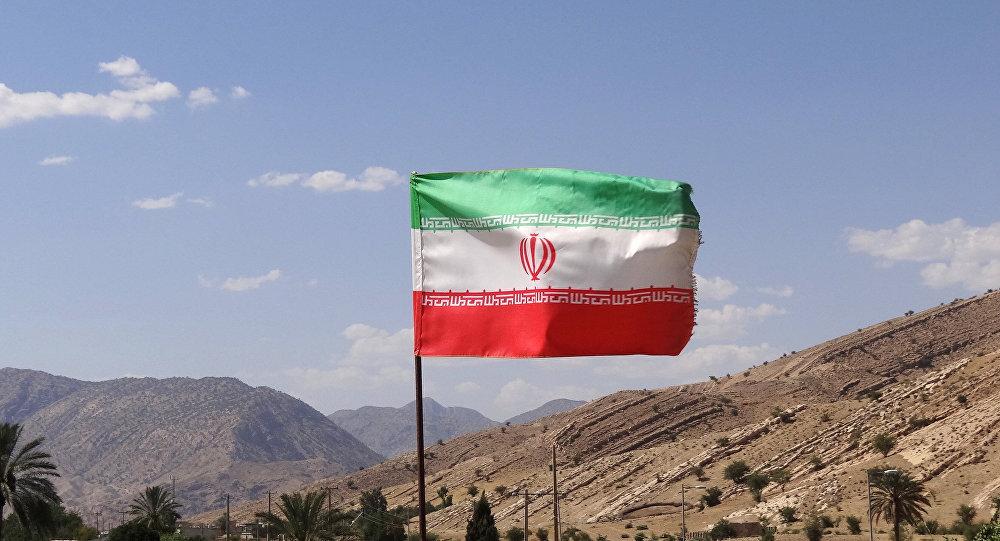 Bandiera iraniana