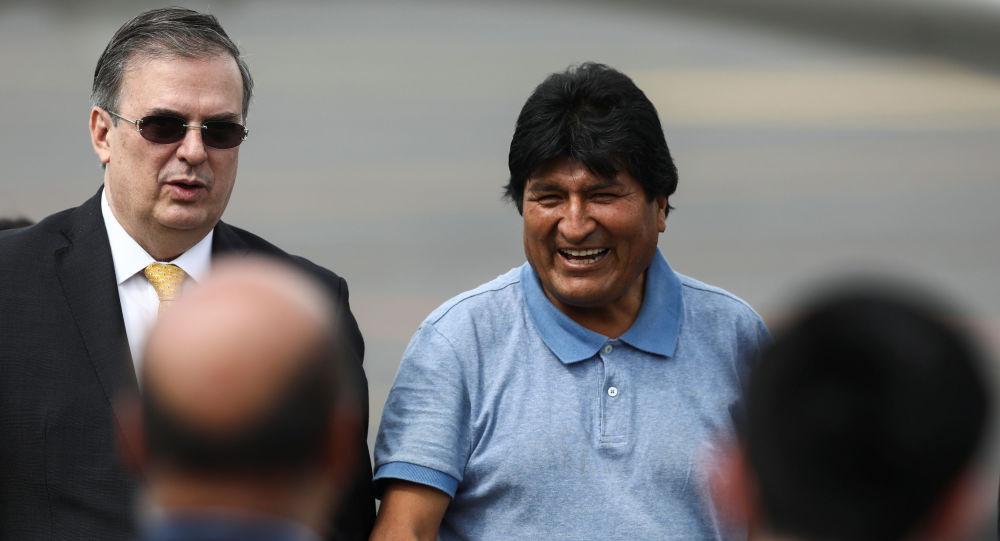 Bolivia, senatrice dell'opposizione nominata presidente ad interim senza quorum