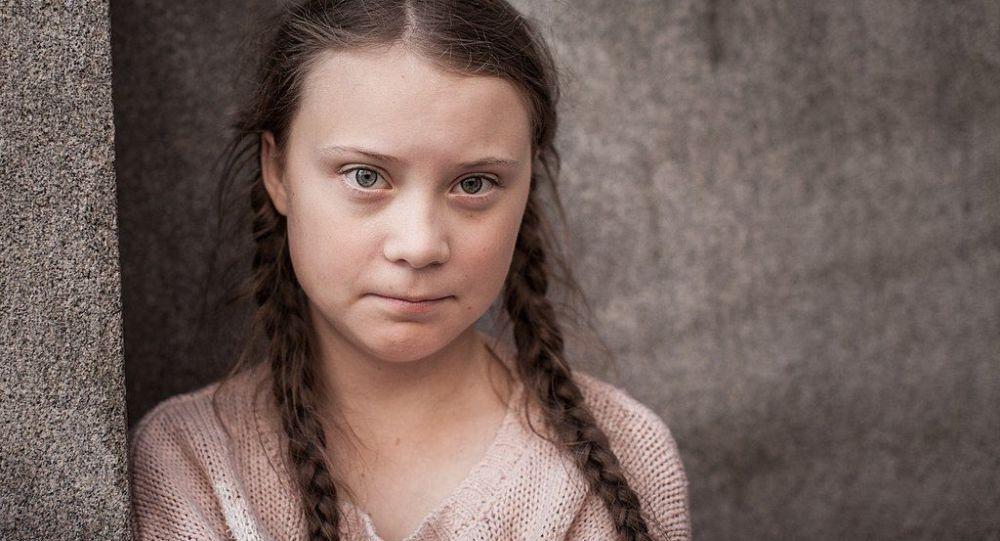 Greta Thunberg, in barca verso Madrid per Cop25, meteo permettendo