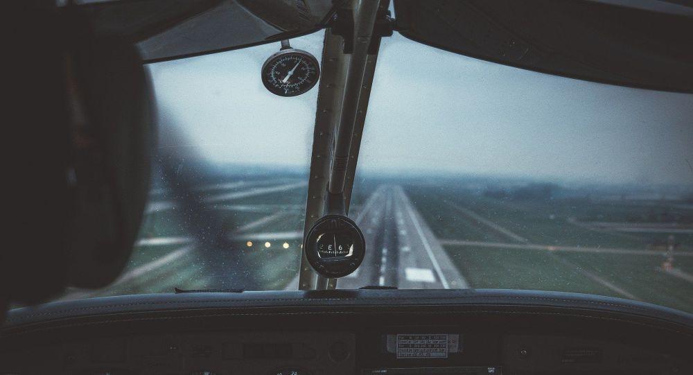 Pista d'atterraggio