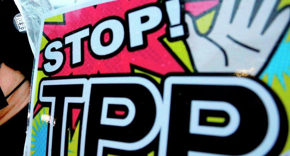 Un manifesto contro il TPP