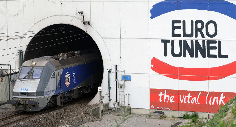 Tunnel della Manica