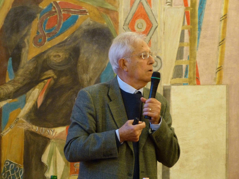 Prof. Umberto Crescenti