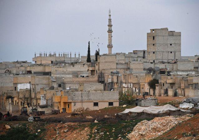 Hama, Siria