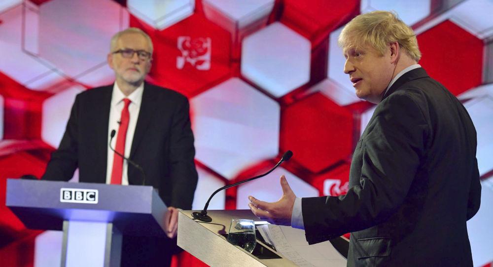 GB, ultimo dibattito Johnson-Corbyn: scontro sulla Brexit