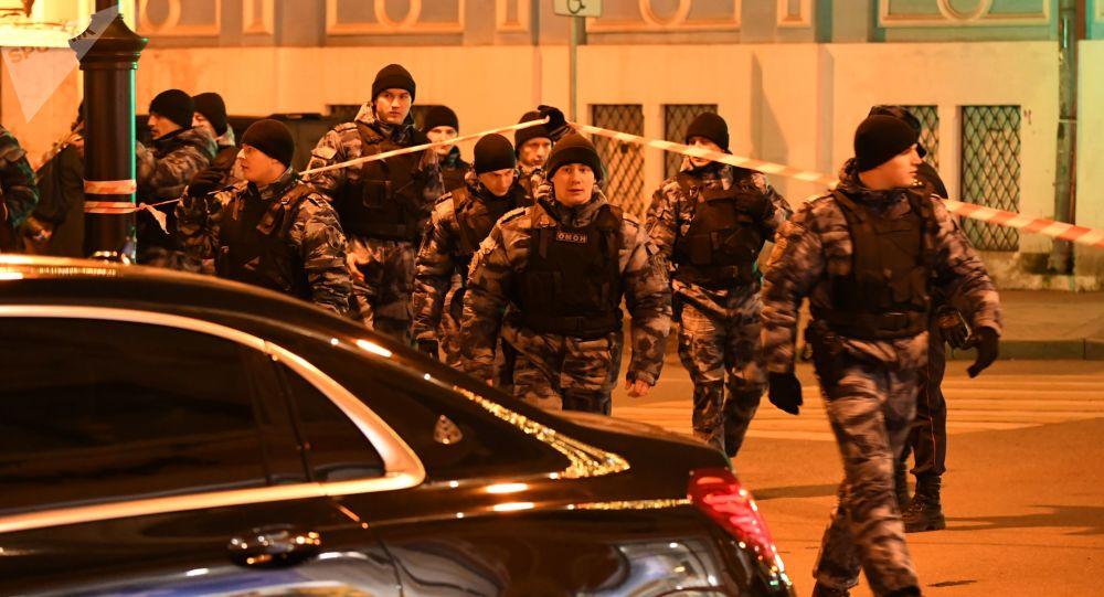 Mosca, sparatoria con morti nei pressi della sede dei servizi segreti russi