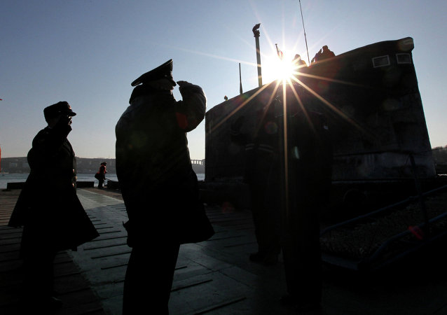 La costruzione della quinta generazione di sottomarini non nucleari della classe Kalina, dotati di sistemi di propulsione indipendenti dall'aria, partiranno dopo il 2020.