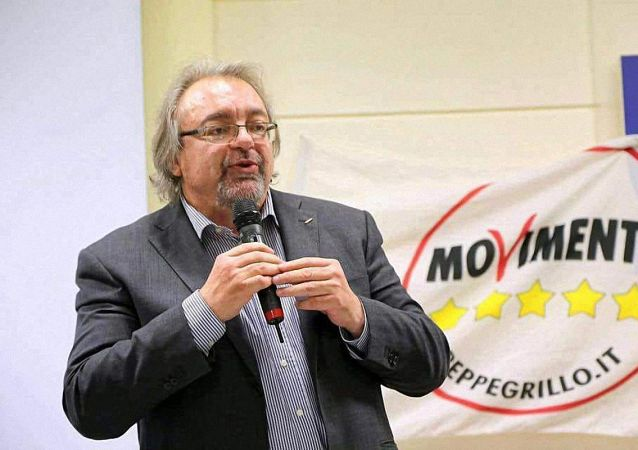Mario Michele Giarrusso