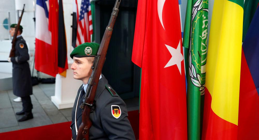 Libia, a Berlino nessun successo
