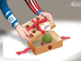 """Palestina potrebbe rifiutare """"l'affare del secolo"""" proposto dagli USA"""