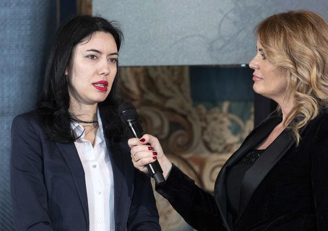"""Intervento alla celebrazione del """"Giorno della Memoria"""" di Lucia Azzolina, Ministro dell'Istruzione"""