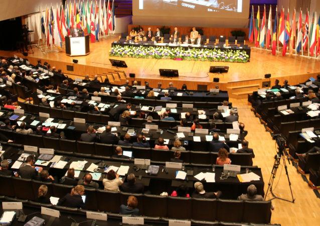 Assemblea parlamentare OSCE