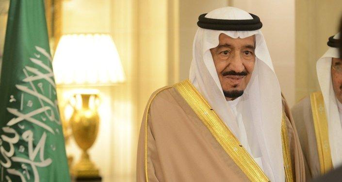 Salman bin Abdulaziz Al Saud, Re Arabia Saudita