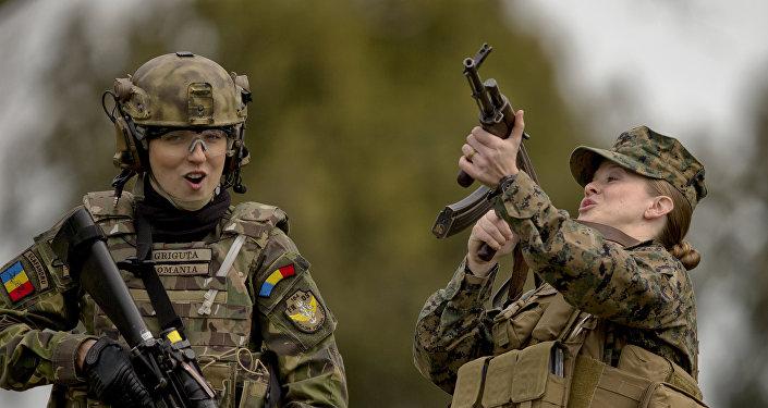 Image In Estonia inizia l'esercitazione annuale 'Tempesta di Primavera' con 7mila soldati NATO