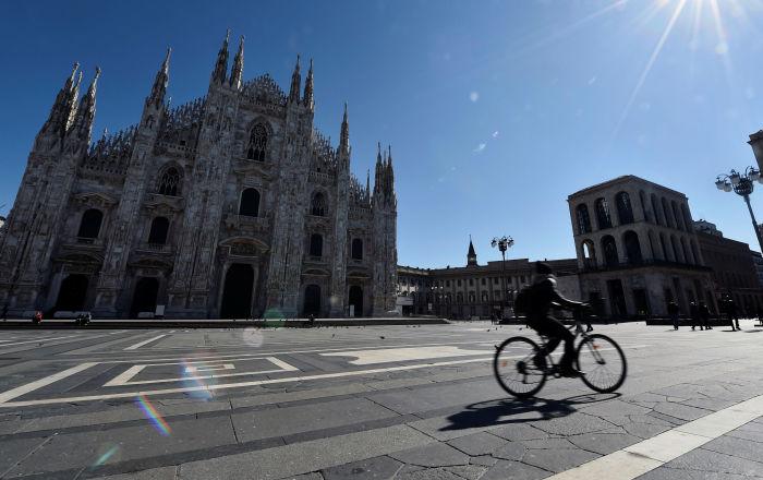 Per ripartire Italia, non solo aiuti da parte di Mosca